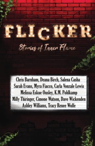 Flicker Front Cover